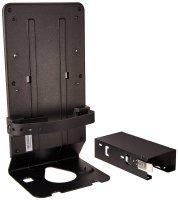 EXDISPLAY Lenovo ThinkCentre Tiny L-Bracket Mounting Kit (Universal Belt)- Black