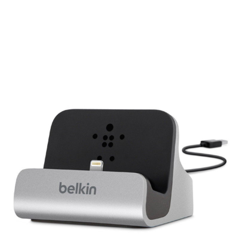 Belkin Iphone 5 Charge and Sync Dock