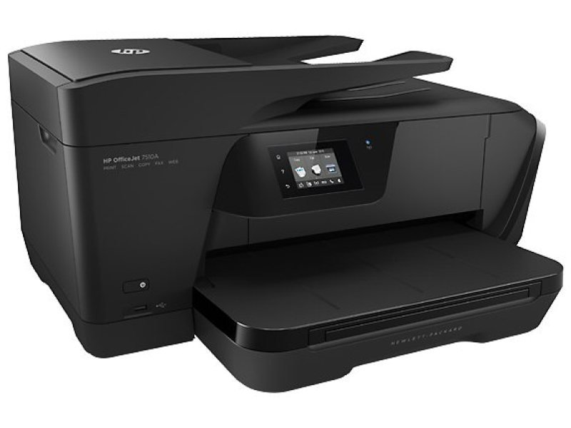 HP Officejet 7510 Wide Format All-in-One Wireless Multi-Function Printer