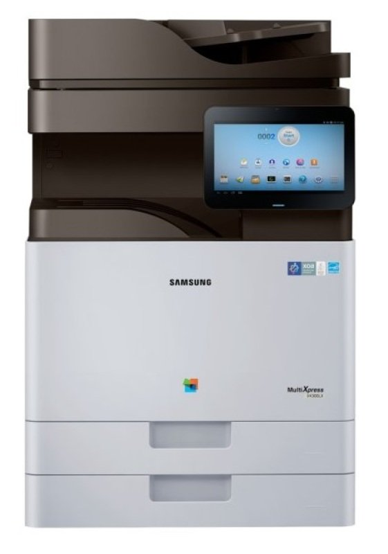 Samsung X4220RX A3 Multifunction SMART Printer