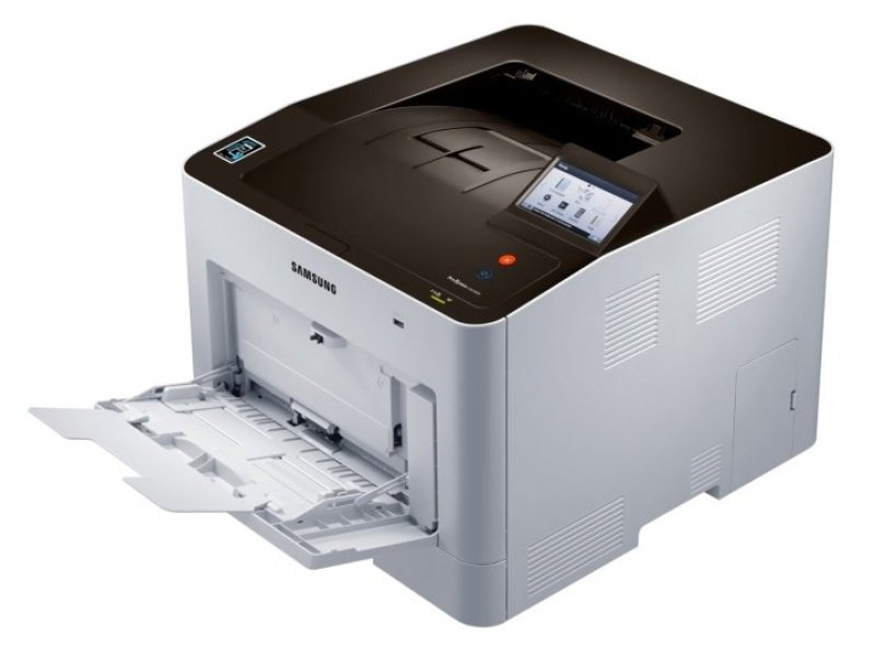 Samsung C2620DW A4 Colour SMART ProXpress Laser Printer