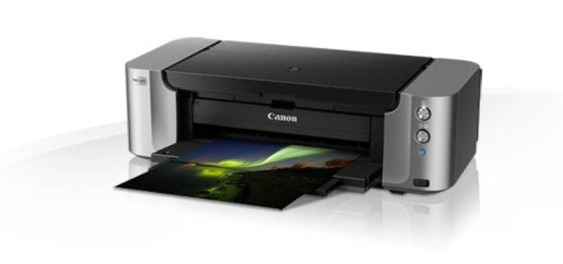 Canon Pixma Pro100S A3+ Colour Inkjet Printer