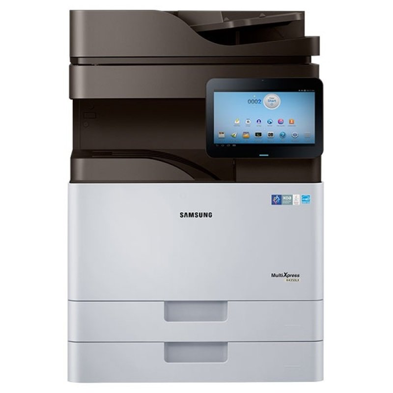 Samsung MultiXpress K4350LX Mono Multifunction Printer