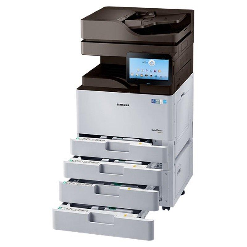 Samsung MultiXpress K4350LX Mono Multifunction Printer