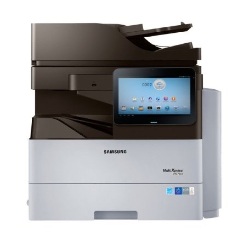Samsung MultiXpress M4370LX A4 Multifunction SMART Laser Printer