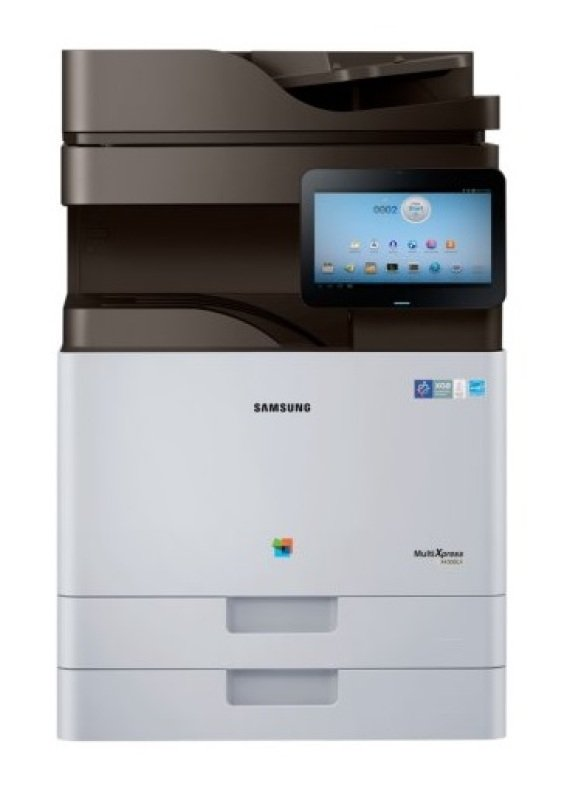 Samsung K4300LX A3 Multifunction SMART Laser Printer