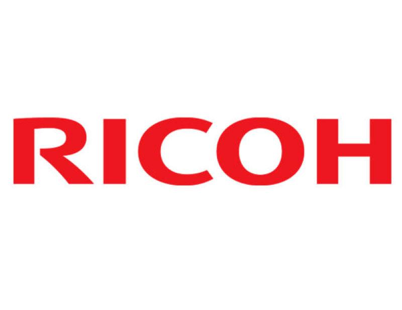 Ricoh MPC2551 Cyan Toner Cartridge