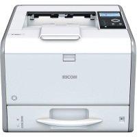 Ricoh SP3600DN A4 Mono Laser Printer