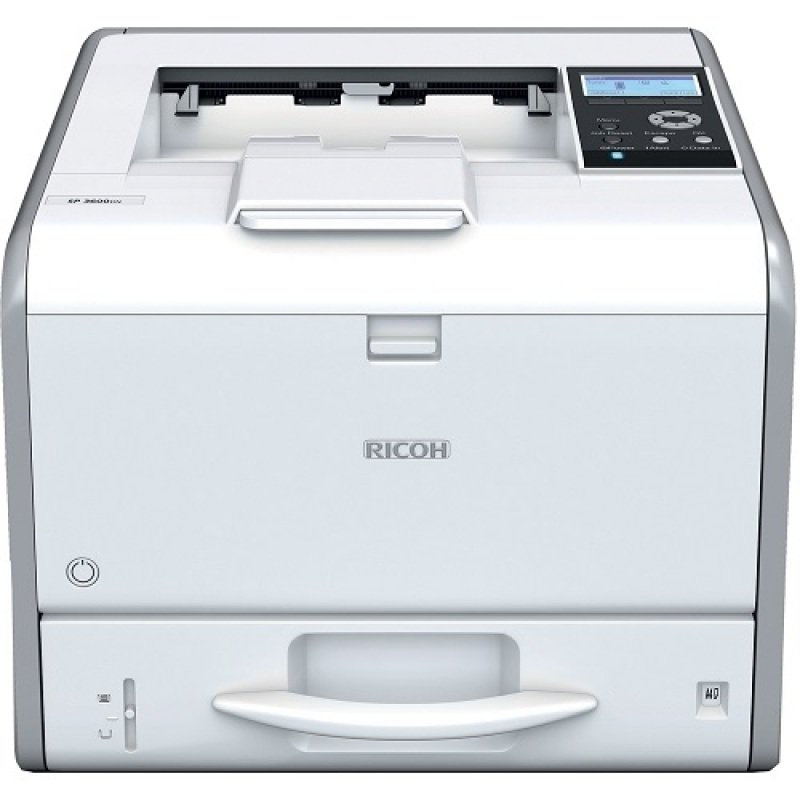 Ricoh SP3600DN A4 Mono Laser Printer