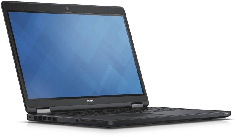 "Image of Dell Latitude E5550 Laptop, Intel Core i3-5010U 2.1GHz, 4GB RAM, 500GB HDD, 15.6"" HD, No-DVD, Intel HD, Webcam, Bluetooth, Windows 7 + 8.1 Pro 64bit"