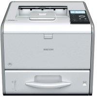Ricoh SP4510DN A4 Mono Laser Printer