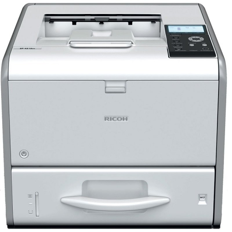 Ricoh SP4510DN A4 Mono Laser Printer
