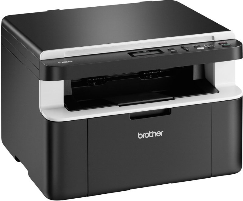 Brother DCP-1612w Multi-Function Wireless Mono Laser Printer