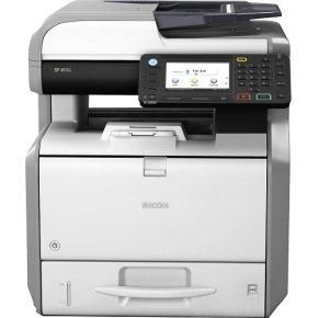Ricoh SP4510SF A4 Mono Multifunction Laser Printer
