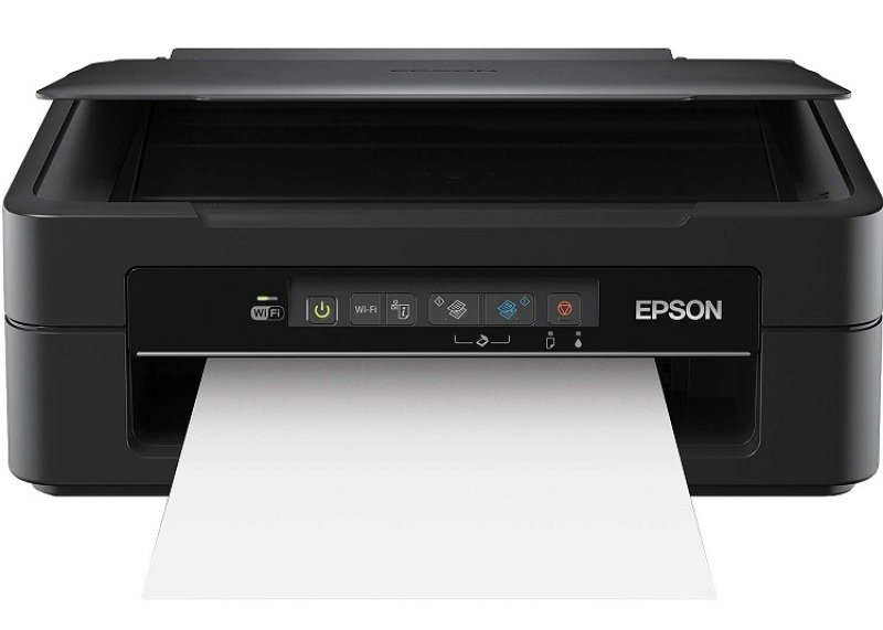 Image of Epson Expression Home XP-235 All in One Inkjet Printer