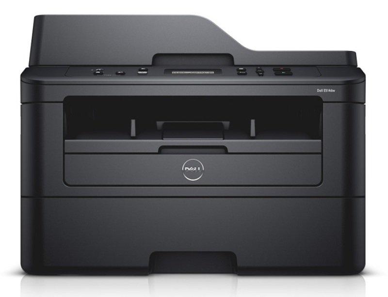 Image of Dell E514dw A4 Mono Multifunction Laser Printer