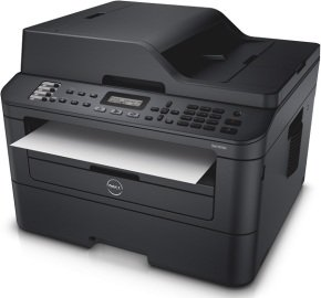 Dell E515dn A4 Mono Multifunction Laser Printer