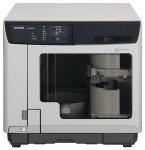 Epson Discproducer PP-100 CD/DVD Writer Printer