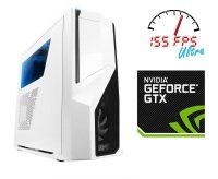 Cyberpower Gaming Warfare 980 PC