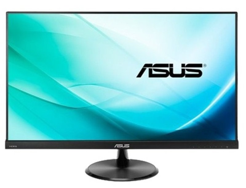 Image of Asus VC239H 23 Inch 1080p Frameless IPS Monitor With Speakers