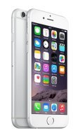 Apple iPhone 6 128GB Phone - Silver