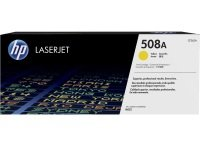 HP 508A Cyan Original Laserjet Toner Cartridge with JetIntelligence - CF361A