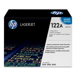HP 122A Laserjet Imaging Drum Kit - 20,000 Pages