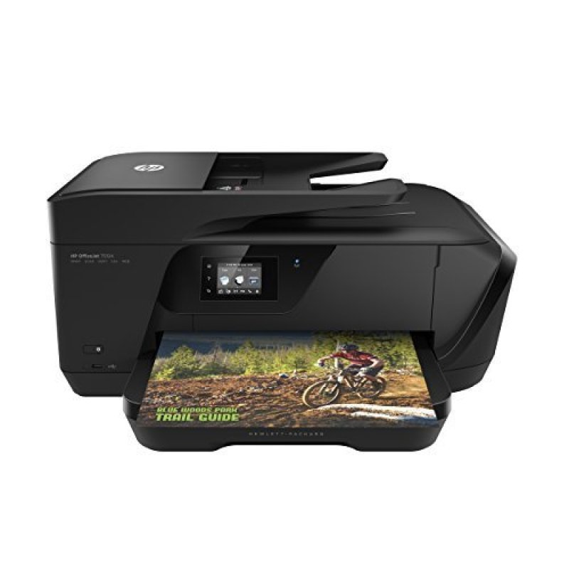 EXDISPLAY HP Officejet 7510 Wide Format All-in-One Wireless Multi-Function Printer
