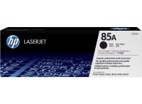 HP 85A Black Toner cartridge - CE285A