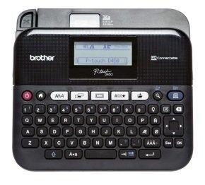 Brother PT-D450VP Professional Desktop Labelling Machine