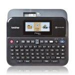 Brother PT-D600VP Professional Desktop Labelling Machine