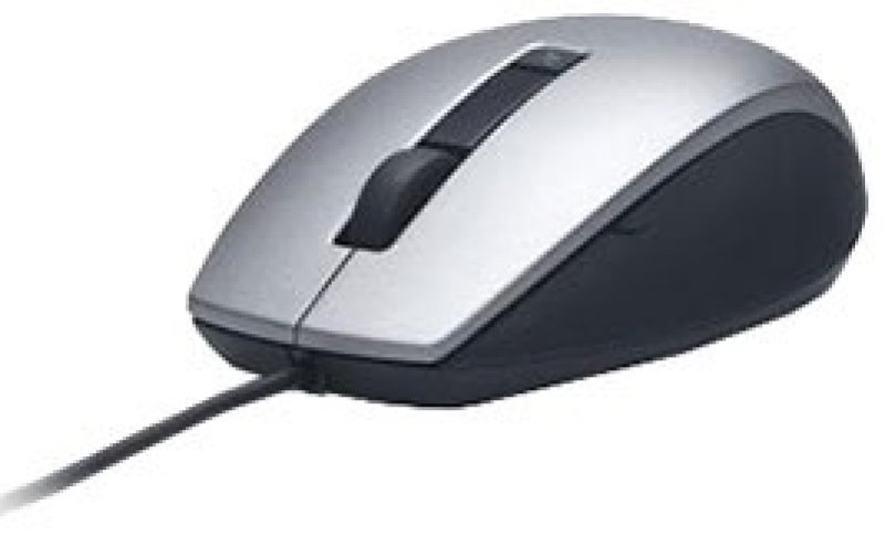 Dell Mouse laser 6 buttons Wired
