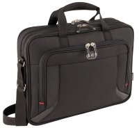 "Wenger Prospectus Business Case 16"" - Black"