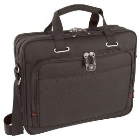 """Wenger Acquisition Laptop Case 16"""" - Black"""