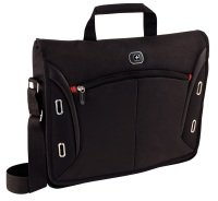 Wenger Developer Messenger Bag