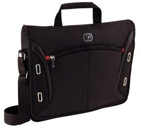 Wenger Developer Messenger Bag