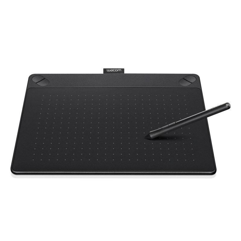 Image of Intuos Art Pen & Touch Medium Graphics Tablet- Black
