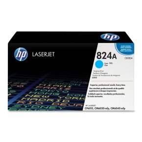 HP 824A Cyan Imaging Drum - CB385A