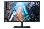 """Samsung S24E450BL 23.6"""" Full HD VGA DVI Monitor"""