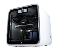 *CubePro Trio 3D Printer