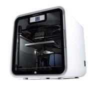 *CubePro Duo 3D Printer