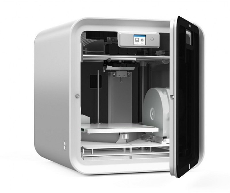 *CubePro Duo 3D Printer