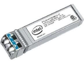 Intel Ethernet SFP+ LR Optics SFP+ transceiver module