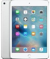 Apple iPad Mini 4 128GB Cellular Tablet - Silver