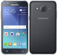 Samsung Galaxy J5 8GB Smartphone - Black