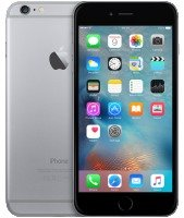 Apple iPhone 6 Plus 64GB Phone - Space Grey