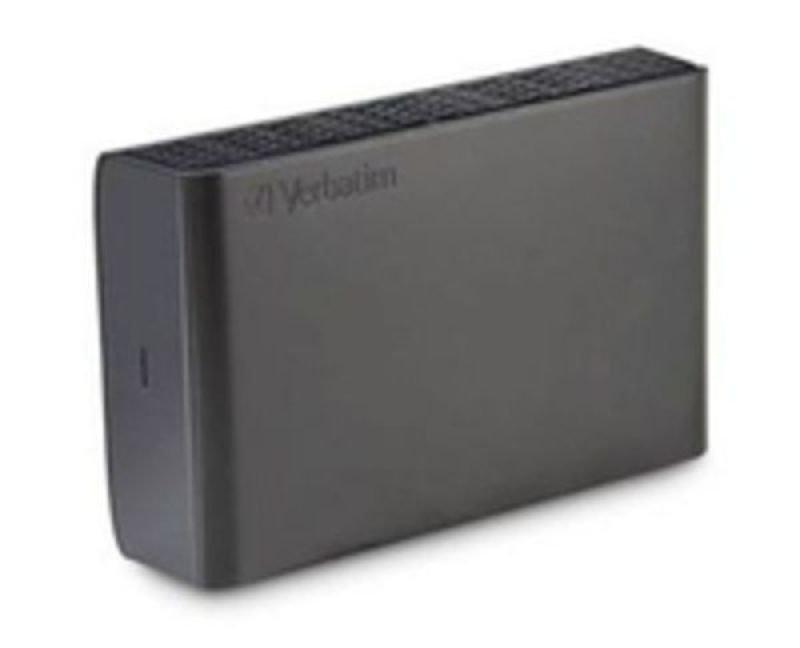 Verbatim USB 3.0 Desktop 2TB HDD