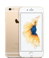 Apple iPhone 6s 128GB Phone - Gold