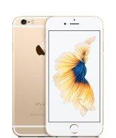 Apple iPhone 6s 128GB Phone - Gold