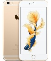 Apple iPhone 6s Plus 128GB Phone - Gold